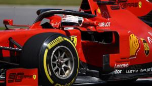 Velika nagrada Kanade: Vettelu pol pozicija ispred Hamiltona