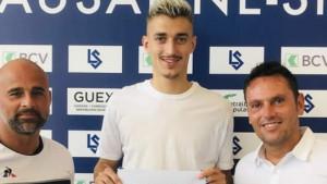 Aldin Turkeš pronašao novi klub