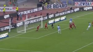 Kolarov krivac, Lazio poravnao