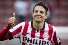 Swansea bacio oko na desnog beka PSV-a