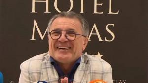 Bjelica izazvao totalni haos optužbama na račun Dinama, oglasio se i Zdravko Mamić