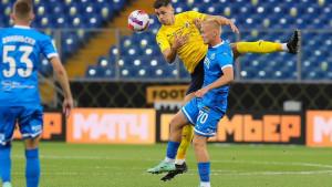 Rostov u ludoj utakmici namučio Zenit: Hadžikadunić igrao sjajno, a onda zbog povrede napustio teren
