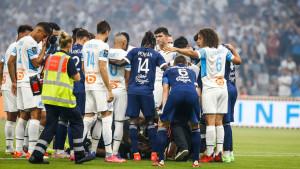 U Francuskoj se sinoć ponovile scene sa meča Danska - Finska, Vladimir Petković zabrinut