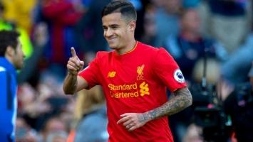 Liverpool odredio cijenu za Coutinha