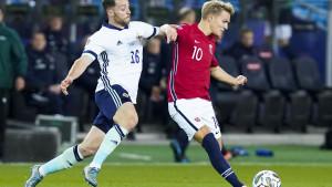 Martin Odegaard novi igrač Arsenala!