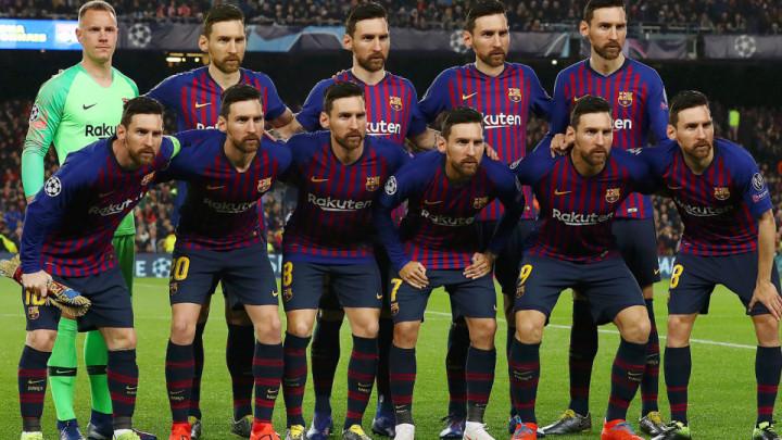 Naučnik iz Španije tvrdi: Da, možemo klonirati Messija koji bi bio na istom nivou kao i pravi