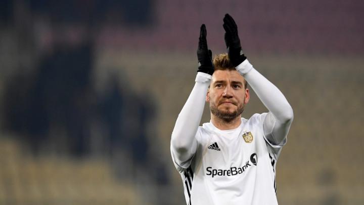 "Saigrači otjerali ""Lorda"" iz Rosenborga"