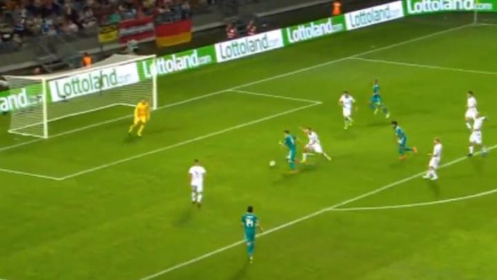 Bjelorusi zaboravili da Reus igra za Njemačku