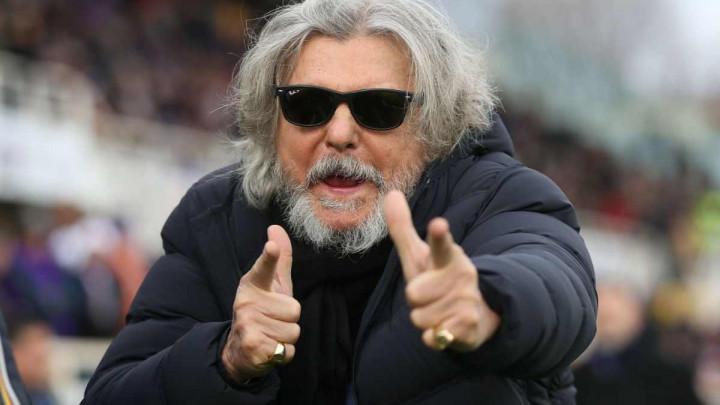 Kontroverzni vlasnik Sampdorije kupuje još jedan italijanski klub?