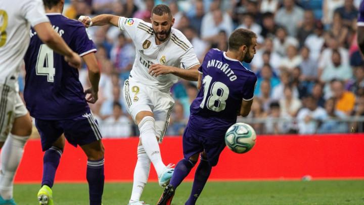 Majstorija Benzeme nedovoljna Realu, Guardiola golom utišao Santiago Bernabeu