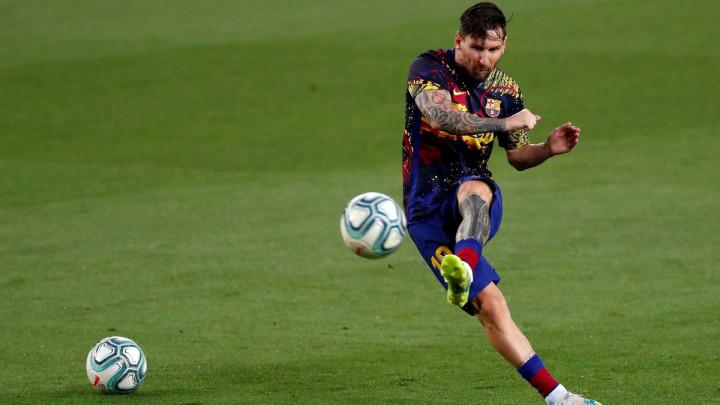 Rješava se sudbina Lionela Messija, City grupacija nudi nešto nezapamćeno