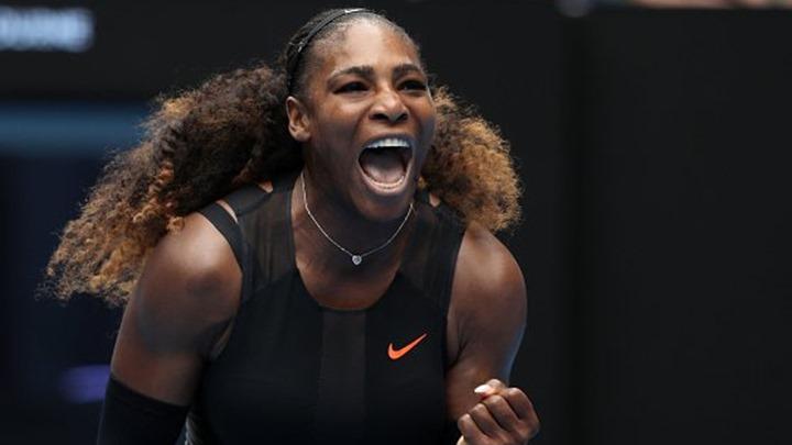 Serena: Ovo je ispunjenje sna