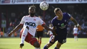 Autogol Ognjena Vranješa u visokoj pobjedi Anderlechta