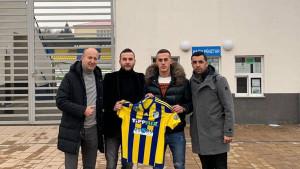 Marin Jurina ima novi klub, Čeliku obeštećenje