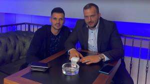 Oproštajni poklon Vice Zeljkovića za FK Borac: Novi ugovor Goranu Zakariću
