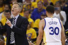 Steve Kerr vjerovatno propušta i prvu utakmicu NBA finala