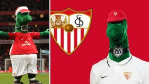 Sevilla dovela najsmješnije pojačanje ovog prelaznog roka