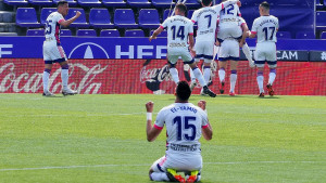 Valladolid stigao do vrijednog trijumfa protiv Getafea, Kodro upisao nove minute