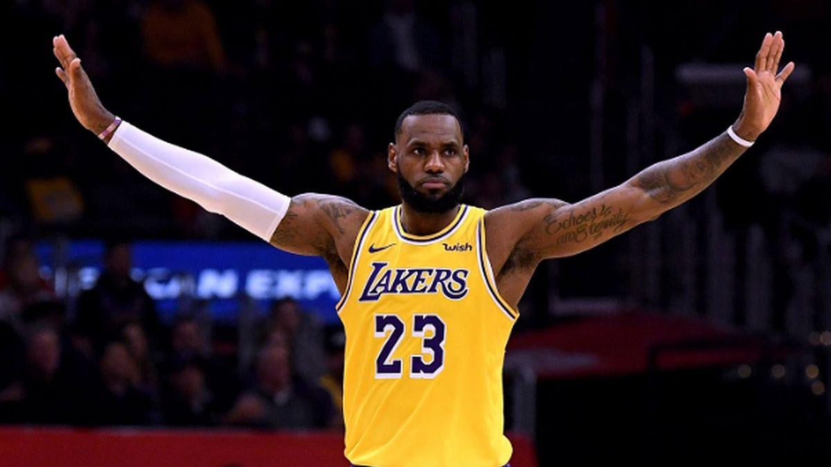 King se vratio i odmah donio pobjedu Lakersima u velikom derbiju