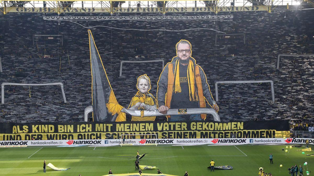 Borussia Dortmund napravila sjajan potez: Nisi dolazio na utakmice, ostaješ bez sezonske ulaznice