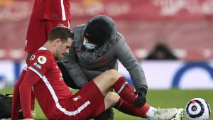 Užasne vijesti za Jordana Hendersona i Liverpool
