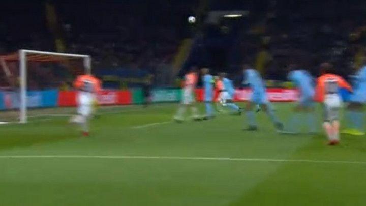 I Guardiola ostao u čudu nakon gola Šahtara