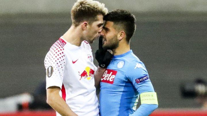 Insigne prozvao trenera Leipziga: Namigivao mi je i slao poljupce