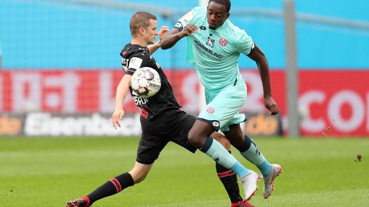 Mainz ušao u historiju Bundeslige