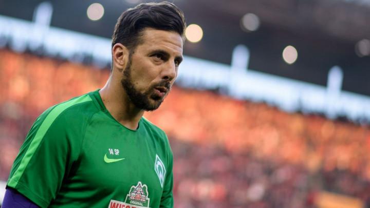 Leverkusen pregazio Werder, ali svi pričaju o Pizarru