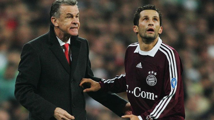 Hasan Salihamidžić na sjajan način čestitao rođendan legendarnom Ottmaru Hitzfeldu