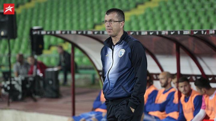 Starčević odredio fudbalere za Hercegovinu