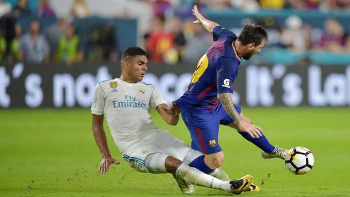 Real u strahu da će izgubiti jednog od glavnih igrača za El Clasico