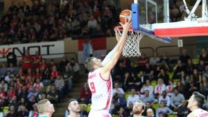 Kikanović odličan u pobjedi Monaca