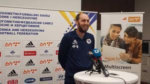 Rahimić: Nema slabiji ili jači, pristupamo isto i Armeniji i Grčkoj