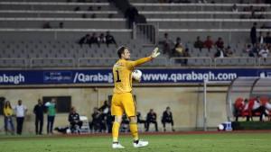 Begović na teškom ispitu protiv Seville, Arsenal u šarenom sastavu gostuje Frankfurtu