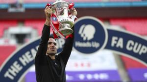 Navijači Arsenala ostali iznenađeni jer je klub usred krize dogovorio pojačanje od 100.000 sedmično!