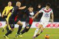 Gourcuff pojačava Rennes