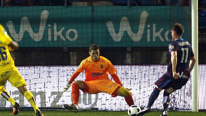 Hajrović postigao gol, a zatim napravio veliku glupost