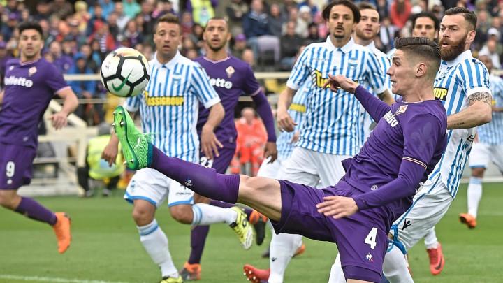 Fiorentina se 'okliznula', SPAL slavi bod vrijedan opstanka?
