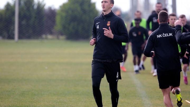 Zašto Kenan Horić i Aidin Mahmutović 10 dana ne treniraju sa prvom ekipom NK Čelik?