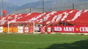 Navijačima Veleža nije bilo lako doći na tribinu u Čapljinu