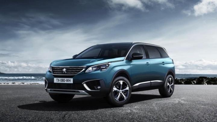 Novi Peugeot 5008 - SUV u sasvim novom svjetlu