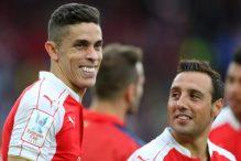 Paulista poslao poruku, nakon što je napustio Arsenal