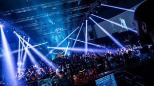 Brown Sugar RnB specijal u Zetri pravi vrhunski klub za jednu noć