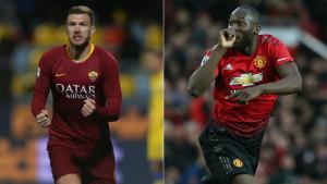 Marotta više ništa ne krije: Conte želi dvojicu napadača, a to su Džeko i Lukaku