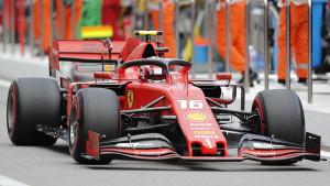 Leclerc nezaustavljiv, Hamilton pomrsio račune Ferrariju