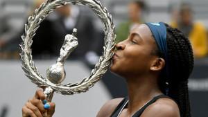 Svijet je dobio najmlađu pobjednicu WTA turnira u historiji: Pamtit ću ovaj trenutak do kraja života