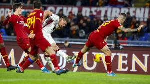 Torino šokirao Romu na Olimpicu