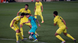 'Messi bez problema može igrati do 2025. godine'