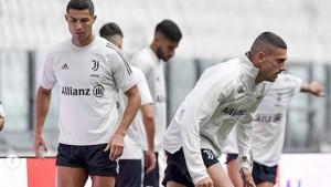 Juventus se oglasio na Instagramu, a potez Miralema Pjanića nije promakao navijačima